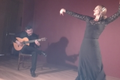 Ramon Monegal Flamenco parfum (1)