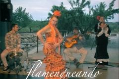 flamenkeando flamencorros